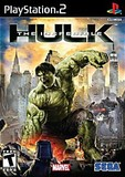 Incredible Hulk, The (PlayStation 2)