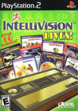 Intellivision Lives! (PlayStation 2)