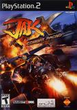 Jak X: Combat Racing (PlayStation 2)