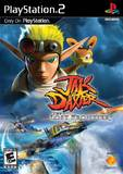 Jak and Daxter: The Lost Frontier (PlayStation 2)