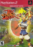 Jak and Daxter: The Precursor Legacy -- Greatest Hits (PlayStation 2)