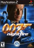 James Bond 007: Nightfire (PlayStation 2)