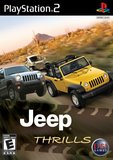 Jeep Thrills (PlayStation 2)