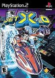 Jet X2O (PlayStation 2)