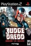 Judge Dredd: Dredd Versus Death (PlayStation 2)