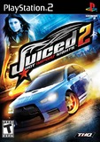 Juiced 2: Hot Import Nights (PlayStation 2)