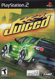 Juiced (PlayStation 2)