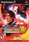 King of Fighters '98: Ultimate Match, The (PlayStation 2)