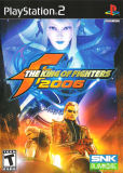 King of Fighters 2006, The (PlayStation 2)