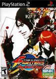 King of Fighters Collection: Orochi Saga, The (PlayStation 2)