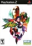 King of Fighters XI, The (PlayStation 2)