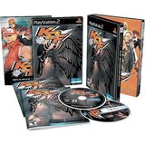 King of Fighters: Maximum Impact -- Collector's Edition (PlayStation 2)