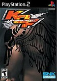 King of Fighters: Maximum Impact (PlayStation 2)
