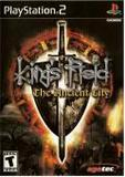 King's Field: The Ancient City (PlayStation 2)