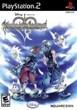 Kingdom Hearts Re: Chain of Memories (PlayStation 2)