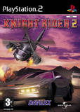 Knight Rider 2 (PlayStation 2)