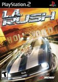 L.A. Rush (PlayStation 2)
