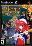 La Pucelle: Tactics (PlayStation 2)