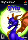Legend of Spyro: The Eternal Night, The (PlayStation 2)