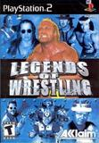 Legends of Wrestling (PlayStation 2)