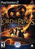 Lord of the Rings: The Third Age, The (PlayStation 2)