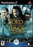 Lord of the Rings: The Two Towers, The (PlayStation 2)