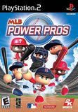 MLB: Power Pros (PlayStation 2)