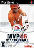 MVP 06 NCAA Baseball (PlayStation 2)