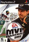 MVP Baseball 2003 (PlayStation 2)