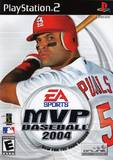 MVP Baseball 2004 (PlayStation 2)