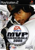 MVP Baseball 2005 (PlayStation 2)