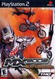MX 2002 featuring Ricky Carmichael (PlayStation 2)