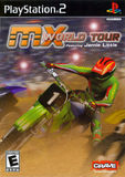 MX World Tour: Featuring Jamie Little (PlayStation 2)