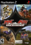 MX vs. ATV Unleashed (PlayStation 2)