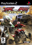 MX vs. ATV: Untamed (PlayStation 2)