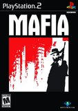 Mafia (PlayStation 2)
