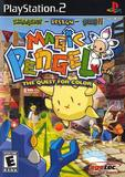 Magic Pengel: The Quest for Color (PlayStation 2)
