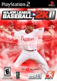 Major League Baseball 2K11 (PlayStation 2)