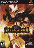 Makai Kingdom: Chronicles of the Sacred Tome (PlayStation 2)