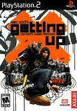 Marc Ecko's Getting Up: Contents Under Pressure (PlayStation 2)