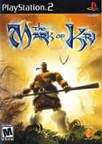 Mark of Kri, The (PlayStation 2)