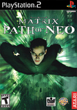 Matrix: Path of Neo, The (PlayStation 2)