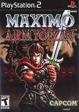 Maximo vs. Army of Zin (PlayStation 2)