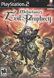 McFarlane's Evil Prophecy (PlayStation 2)