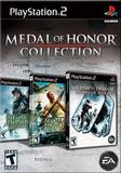 Medal of Honor Collection (PlayStation 2)