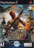 Medal of Honor: Rising Sun (PlayStation 2)