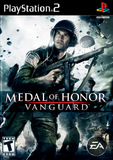 Medal of Honor: Vanguard (PlayStation 2)