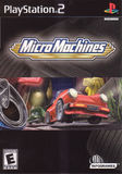 Micro Machines (PlayStation 2)