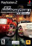 Midnight Club 3 -- DUB Edition (PlayStation 2)