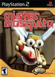 Mister Mosquito (PlayStation 2)
